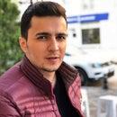 Ahmet Duhan Baştürk
