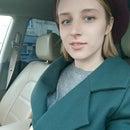 Kate Alexandrova
