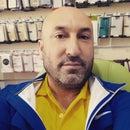 Hayfeddin Çetinkaya