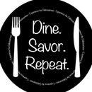 Dine.Savor.Repeat. ™️ a Jesse Watrous Company
