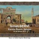 Ismet Servi