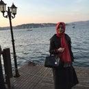 Merve Yilmaz