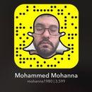 Mohammed Mohanna