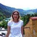 Natalja Tsalko