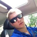 Alexander Moffitt