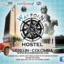 Waypoint Hostel Medellin