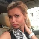 Юлия Прозорова
