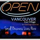 Vancouver East Village