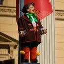 Carnevale Storico di Santhià il più Antico del Piemonte e d'Italia