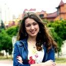 Валерия Карпова