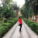 Zainab Hamed