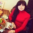 Vitalina Viktorovna