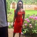 Amaka Nwokeji