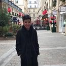 Fatoma Khazal