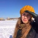 Polina Artamonova