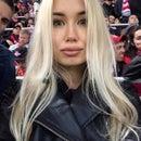 Екатерина Работкина