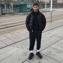 Yousif Saleh