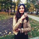 Виктория Лакиза