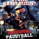 Natural Paintball