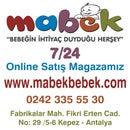 Mabek Bebek