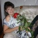 Anzhelika Chemekova