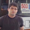 Тамерлан Магомедов
