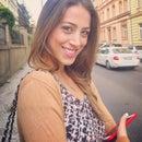 Giovanna Strazzeri