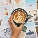 Little Miss Coffee Snob