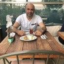 Abbas Kalkan