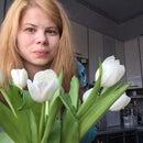 Марина Зарапова