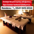 Antalya Hamam 0541 529 45 54