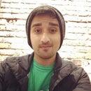 Nitish Meena