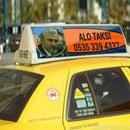 Alo Taksi Antakya
