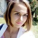 Мария Грицко
