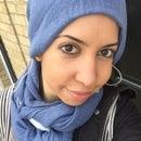 Fatima Al-Halwachi
