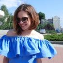 Yelyzaveta Vnuchkova