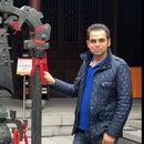 Mehdi Satrap