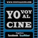 YO VOY AL CINE