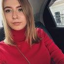 Дарья Шабурова