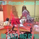 Muratpaşa Masaj 0552 462 07 96 Salonu