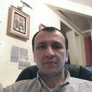 Amin Akhmedov