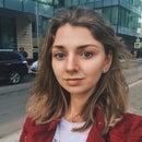 Наталия Кузьмина
