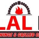 Halal Inn Pizza