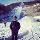 Eric Tan