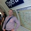 Oleg Ozerov