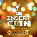 Insert Coin Bar