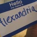 Alexandria Pearson