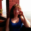 Татьяна Петелина