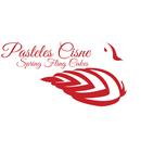 Pasteles Cisne #1