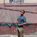 Jair Vargas Martínez